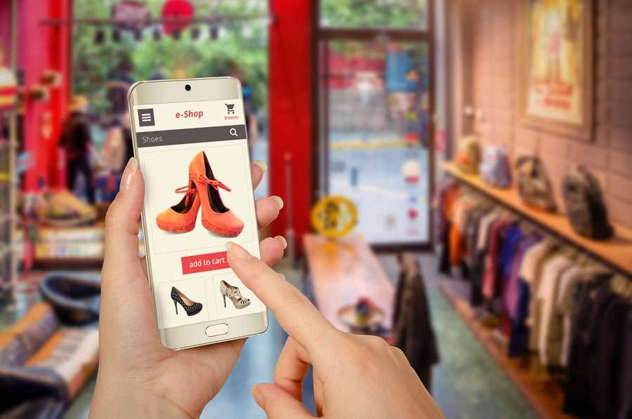 website-design-shopping-cart