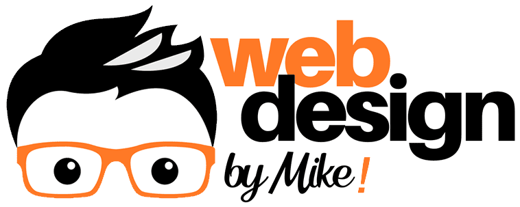 Web Design by Mike!