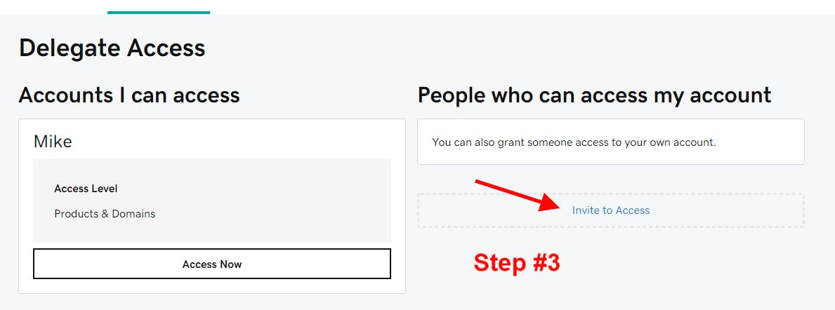 Step #3